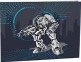 Desky na èíslice T-robot