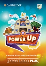 Power Up 2 Presentation Plus