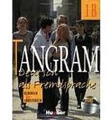 Tangram 1B Kursbuch und Arbeitsbuch