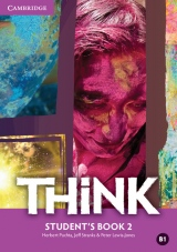 Think 2 Student´s Book