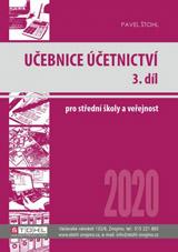 Uèebnice Úèetnictví 2020 - 3. díl