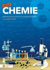 Hravá chemie 8 - uèebnice
