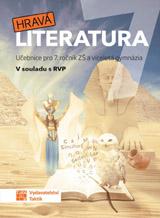Hravá literatura 7 - uèebnice