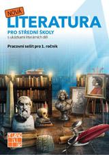 Nová literatura pro 1.roèník SŠ - pracovní sešit
