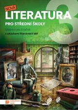 Nová literatura pro 3.roèník SŠ - uèebnice