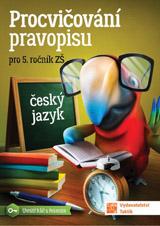Procvièování pravopisu - èeský jazyk pro 5. roèník