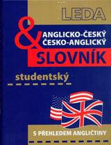 Anglicko-èeský a èesko-anglický studentský slovník