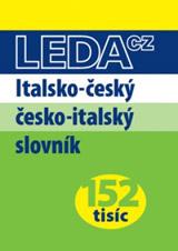 Italsko-èeský a èesko-italský slovník