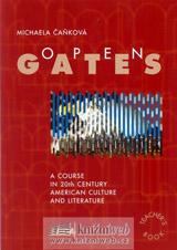 Open Gates (Èaòková) - metodika
