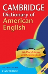 The Cambridge Dictionary of American English, Second edition, makes the best American English learner