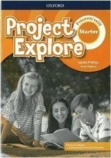 Project Explore Starter Workbook International
