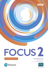 Focus (2nd Edition) 2 Workbook
