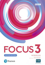 Focus (2nd Edition) 3 Workbook