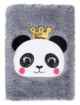 BAAGL Notes  plyšový Panda