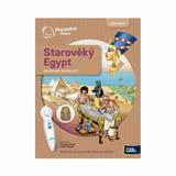 Kouzelný dvoulist - Starovìký Egypt