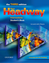 New Headway Intermediate Third Edition (new ed.) Student´s Book ( International English Edition)