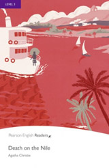 Pearson English Readers 5 Death on the Nile