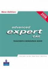 Advanced Expert CAE (New Edition) Teacher´s Resource Book
