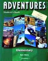 Adventures Elementary Student´s Book