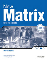 New Matrix Intermediate Workbook