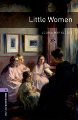 New Oxford Bookworms Library 4 Little Women