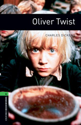 New Oxford Bookworms Library 6 Oliver Twist