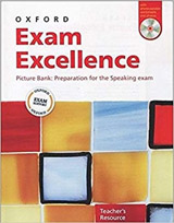 Oxford Exam Excellence Teacher´s Resource Disk