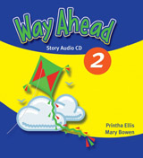 Way Ahead (new ed.) 2 Story Audio CD