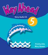 Way Ahead (new ed.) 5 Story Audio CD
