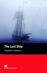 Macmillan Readers Starter The Lost Ship