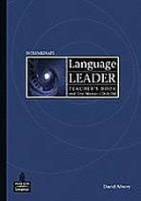 Language Leader Intermediate Teacher´s Book with Test Master CD-ROM