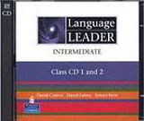 Language Leader Intermediate Class Audio CD