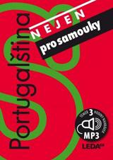 Portugalština (nejen) pro samouky - uèebnice a 3 audio CD