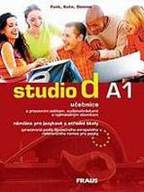 Studio d A1 Uèebnice + CD