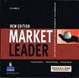Market Leader Intermediate New Edition Audio CDs