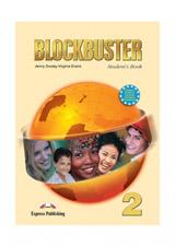 Blockbuster 2 Student´s Book