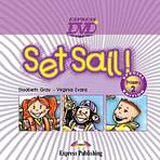 Set Sail! 2 DVD