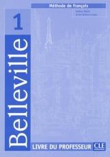 Belleville 1 guide pédagogique