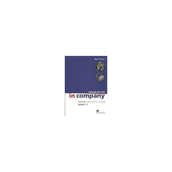 In Company Intermediate (2nd Edition) Teacher´s Book