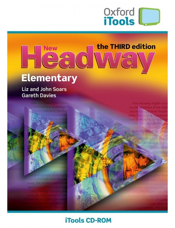 New Headway Elementary Third edition (new ed.) iTOOLS TEACHER´S PACK