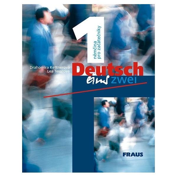 Deutsch eins, zwei 1 UČ