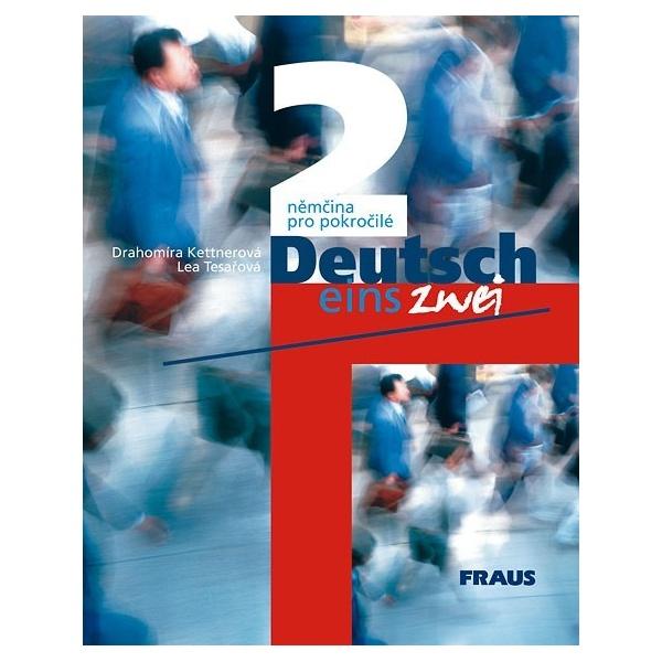 Deutsch eins, zwei 2 UČ