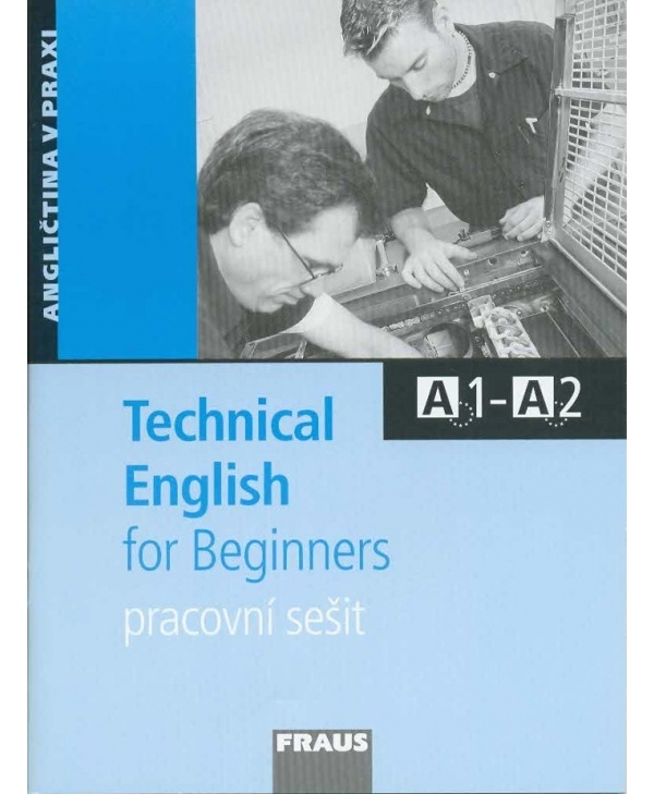 Technical English for Beginners PS
