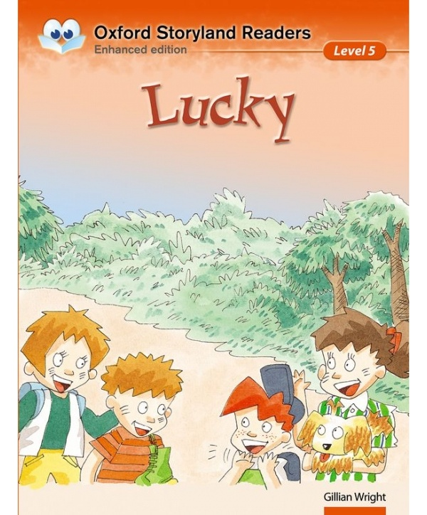 Oxford Storyland Readers 5 Lucky
