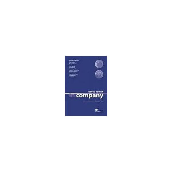 In Company Upper Intermediate (2nd Edition) Teacher´s Book