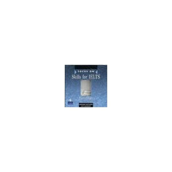 Focus on Skills for IELTS Foundation Level Audio CDs (2)