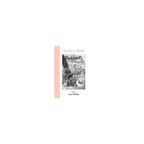 Graded Readers 1 Blackbeards Theasure - Teacher´s Book
