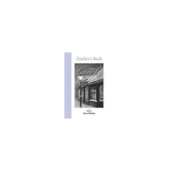 Graded Readers 2 A Christmas Carol - Teacher´s Book