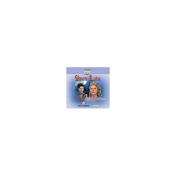 Graded Readers 2 Swan Lake - DVD PAL