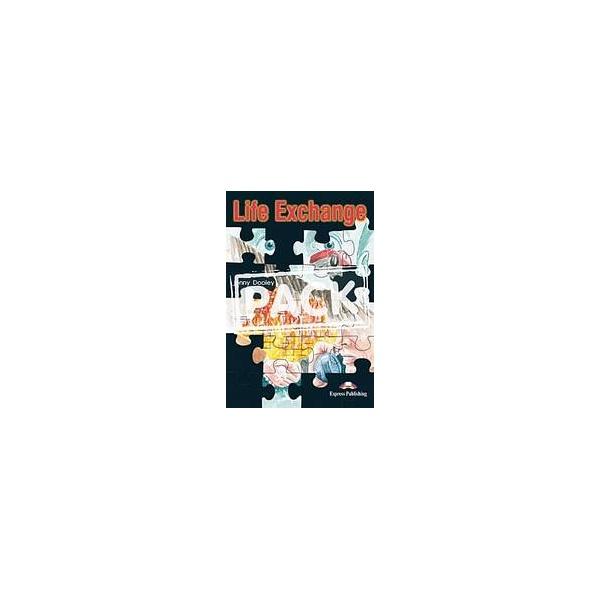 Graded Readers 3:Life Exchange - Reader + Activity Book + Audio CD